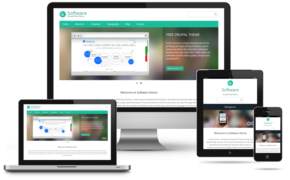Ready Affiliate – Responsive