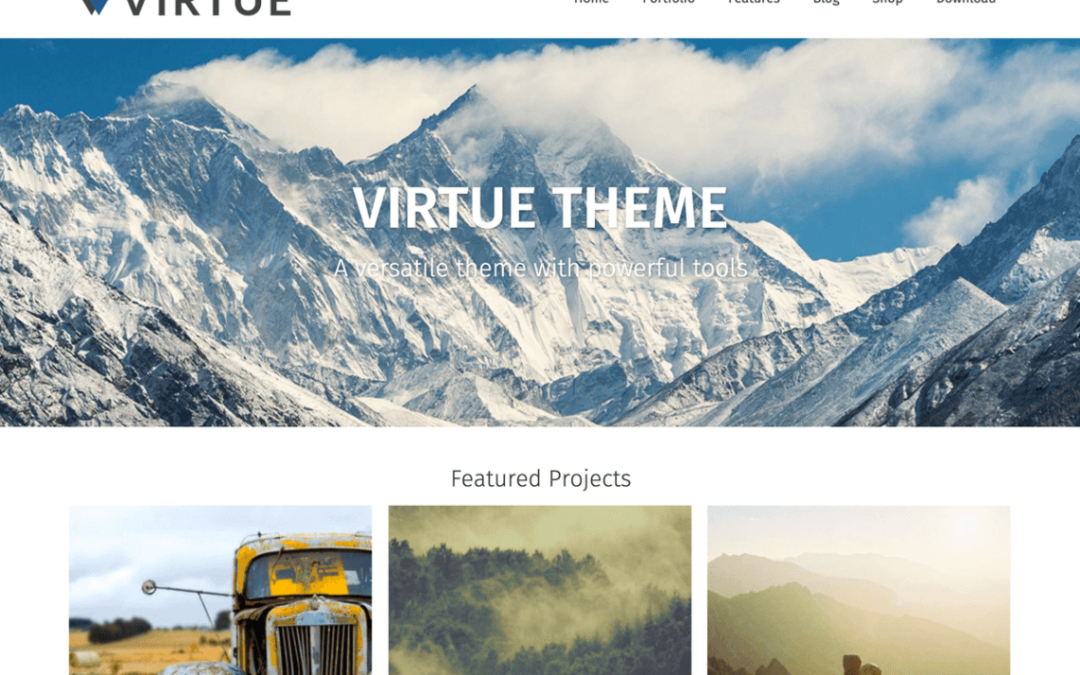 Ready Affiliate – Virtue