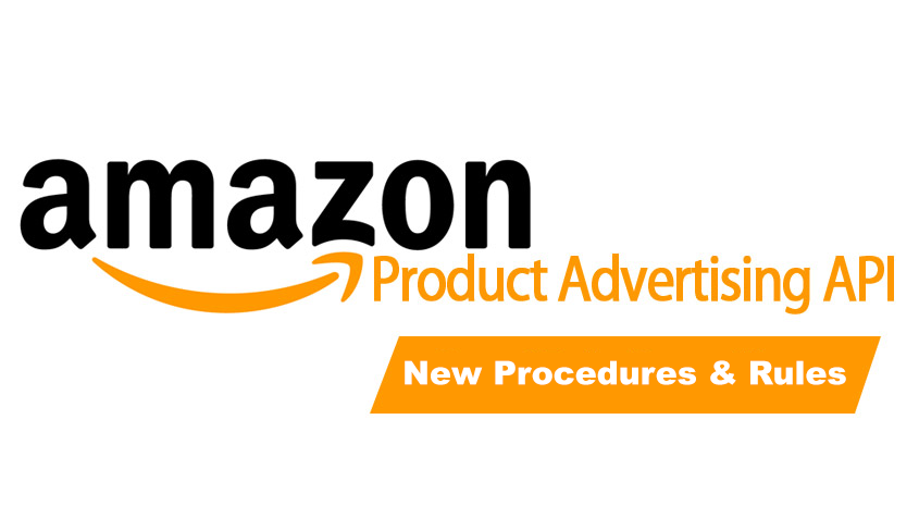 Amazon's New Product Advertising API Key Policy for Affiliates – What to Do?