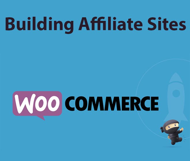 Building Amazon and eBay Affiliate Stores with WooCommerce and WordPress