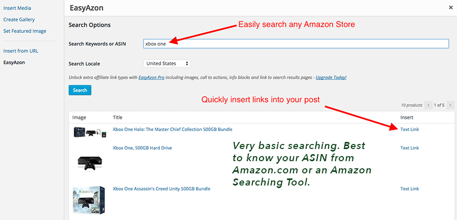 WordPress Plugins, Themes, and Store Builders for Amazon Affiliates