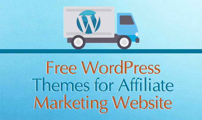 Free Affiliate Themes and Plugins
