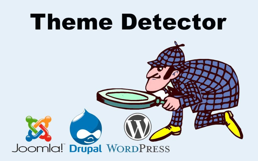 Top 12 WordPress Theme and Plugin Detectors – from BuiltWith to WhatTheme